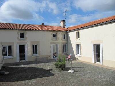 Saint-Martin-Des-Noyers (85140)