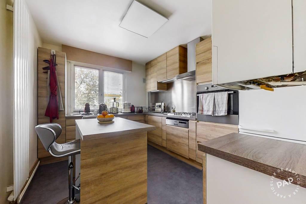 Vente Appartement Montreuil (93100) 62m² 379.000€