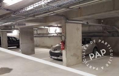 Location Garage, parking Pantin (93500)  80€