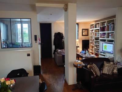 Vente maison 120m² Bagnolet (93170) - 710.000€