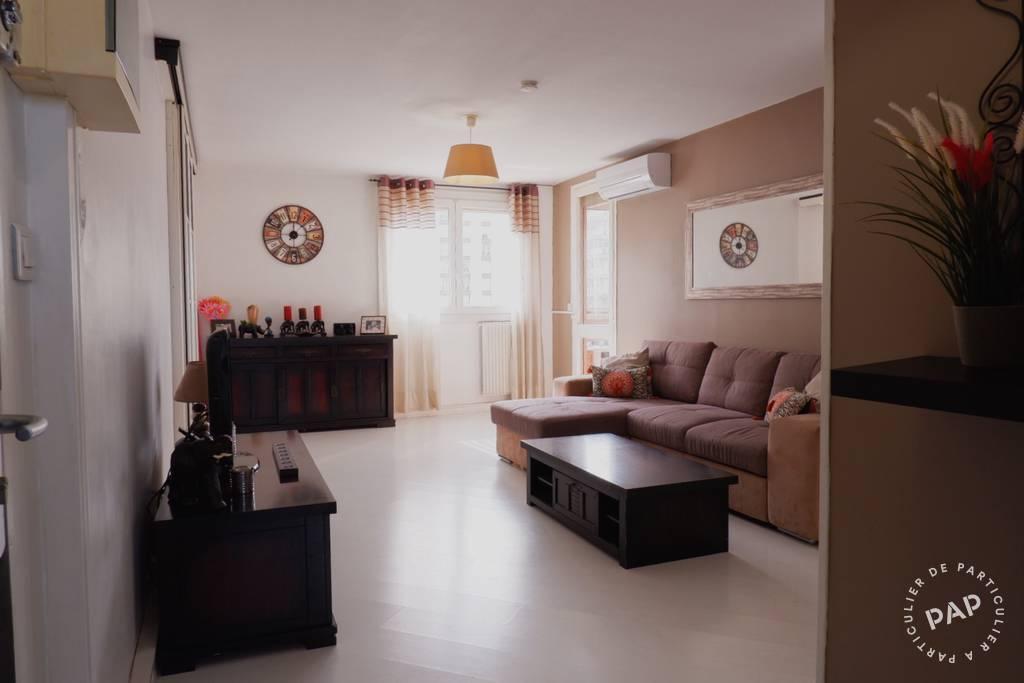 Vente appartement 4 pièces Marseille 11e