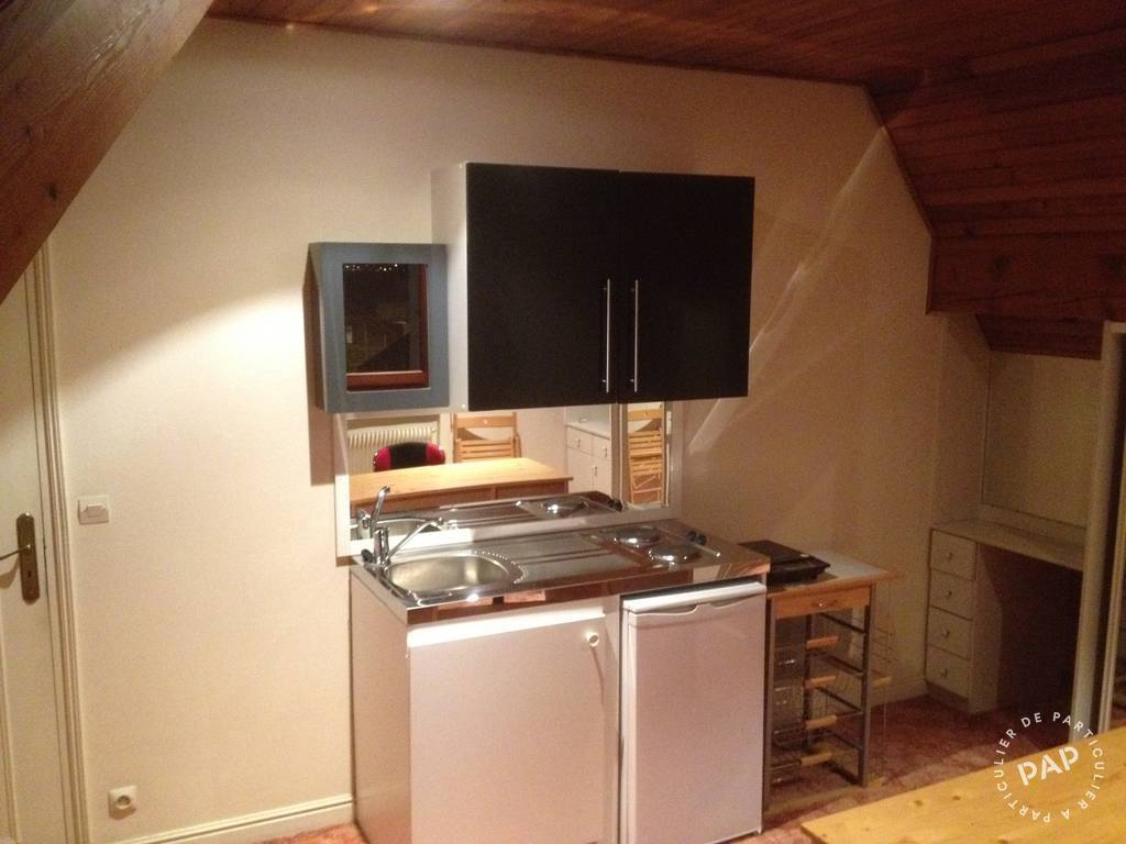 Location Appartement Athis-Mons (91200) 12m² 400€