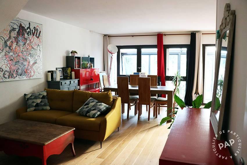 Vente Maison Bois-Le-Roi (77590) 106m² 270.000€
