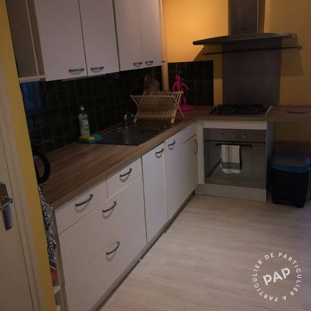 Location Appartement Chartres (28000) 65m² 780€