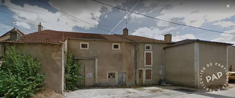 Vente maison 5 pièces Fréville (88350)