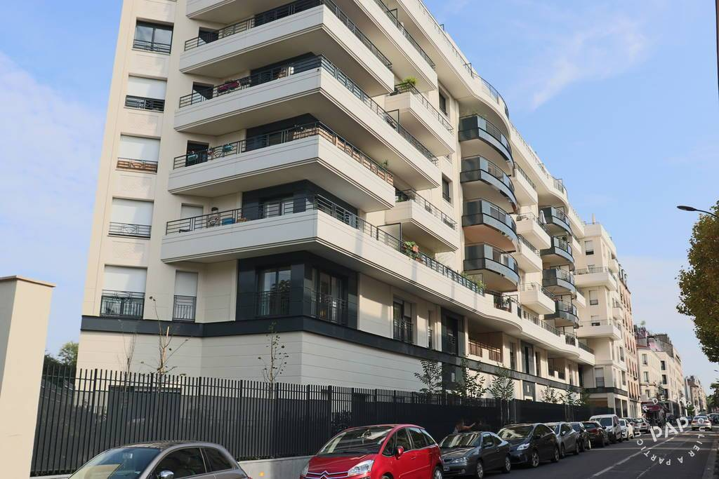 Vente Appartement Saint-Ouen (93400) 75 m² 630.000 €