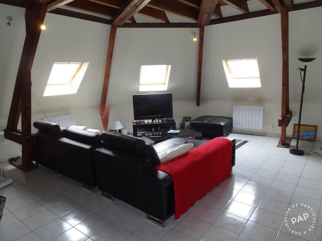 Location appartement 3 pièces Beauvais (60000)