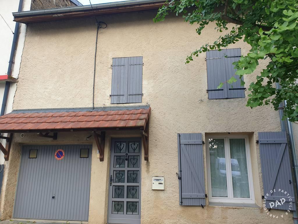 Vente maison 6 pièces Vatimont (57580)
