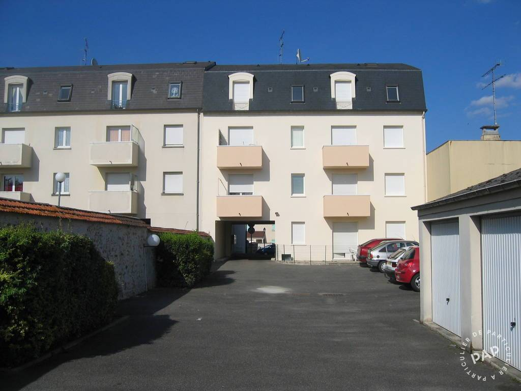 Location Appartement Auneau (28700) 42m² 670€