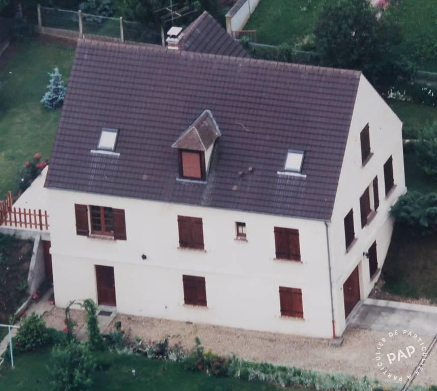 Vente Maison Janville (60150) 145m² 260.000€