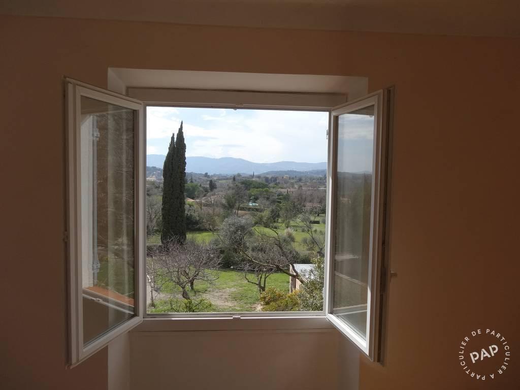 Location Maison Grasse (06130) 85m² 1.600€