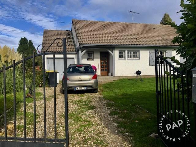 Vente maison 4 pièces Broquiers (60220)