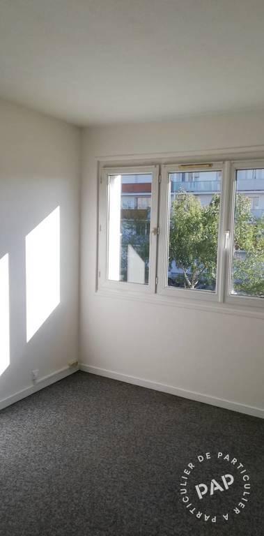 Vente appartement 4 pièces Fleury-les-Aubrais (45400)