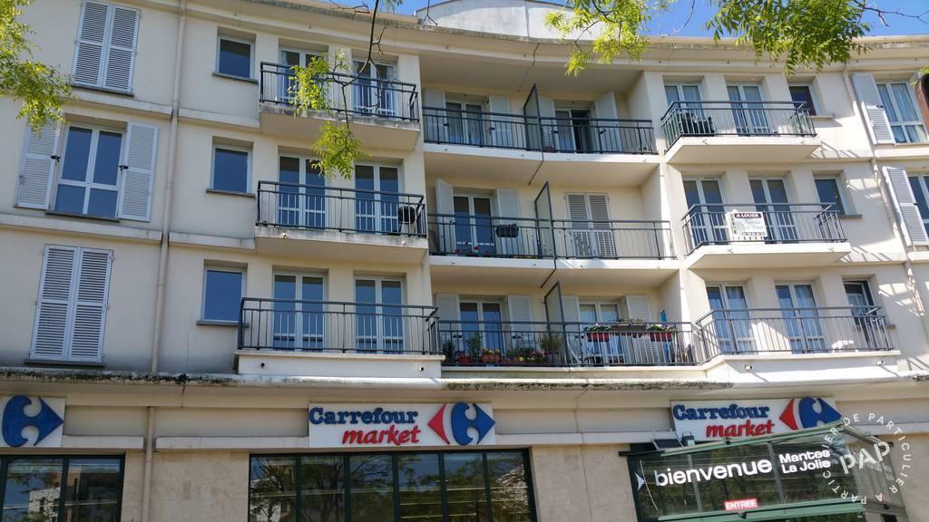 Location Appartement Mantes-La-Jolie (78200) 42m² 750€