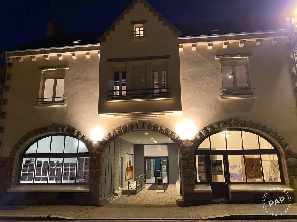 Vente et location Bureaux, local professionnel Brest (29200) 900m² 660.000€