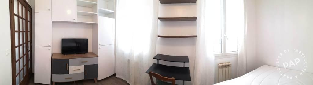 Location Appartement Paris 13E (75013) 25m² 990€