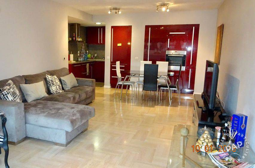 Location Appartement Cannes (06400) 66m² 1.285€
