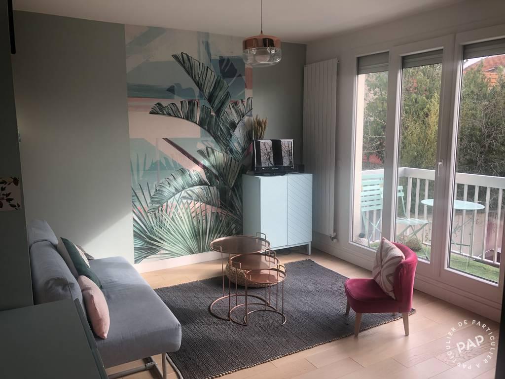 Vente appartement studio Fontenay-sous-Bois (94120)