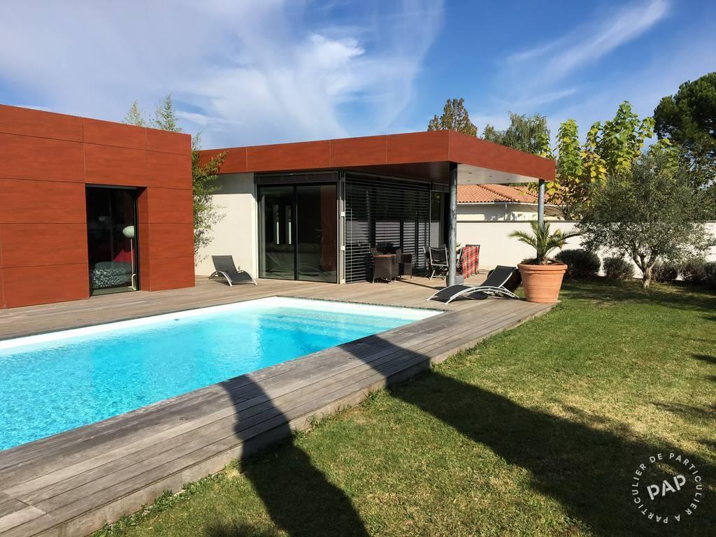 Vente Maison Beauzelle (31700) 183m² 790.000€