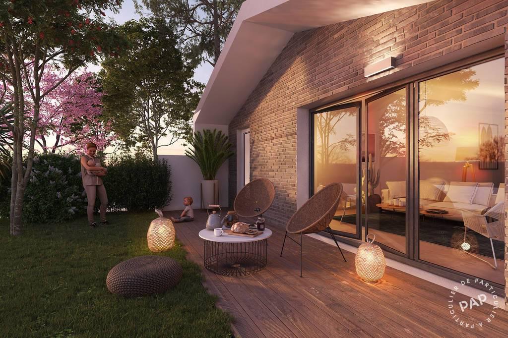 Vente Maison Aucamville (31140) 92m² 320.000€