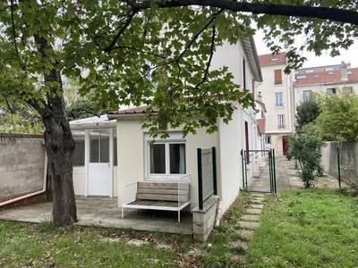 Vente appartement 2pièces 36m² Le Perreux-Sur-Marne (94170) - 260.000€