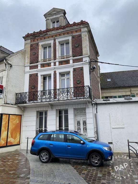 Vente maison 7 pièces Mouy (60250)