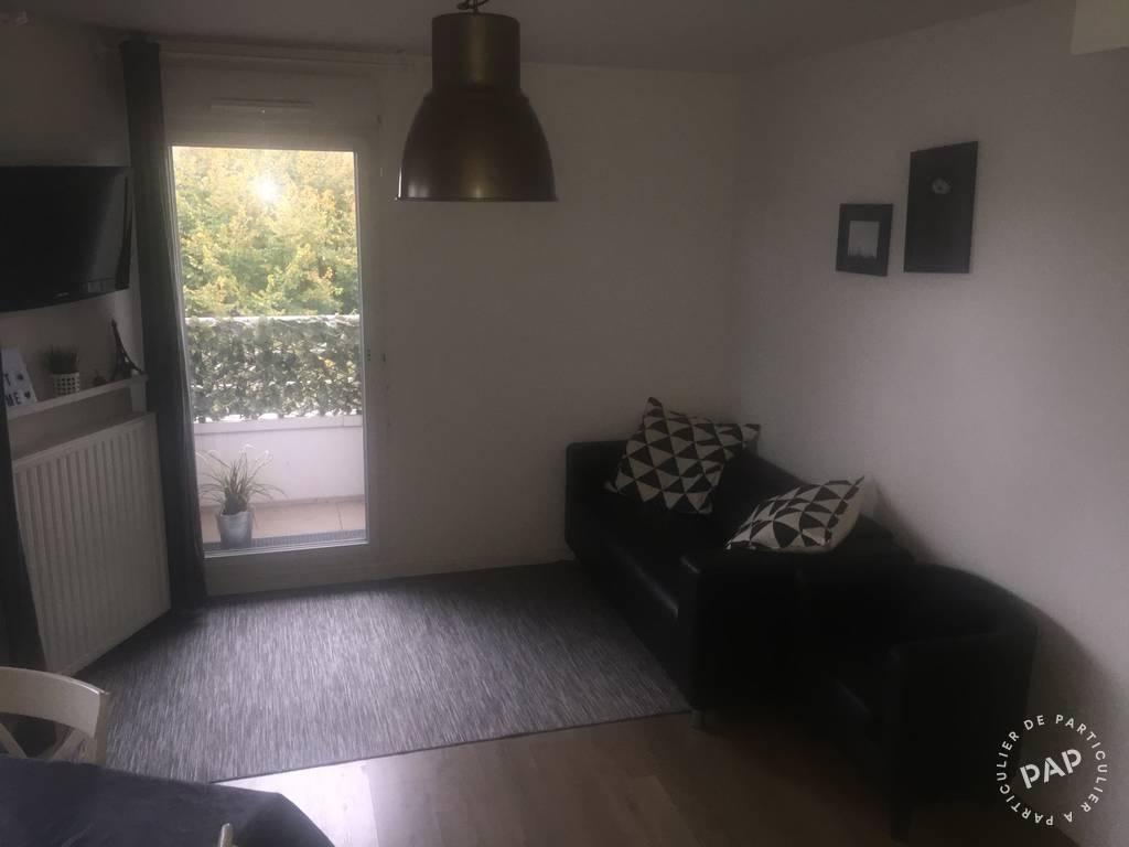 Vente Appartement Chelles (77500) 57m² 249.000€