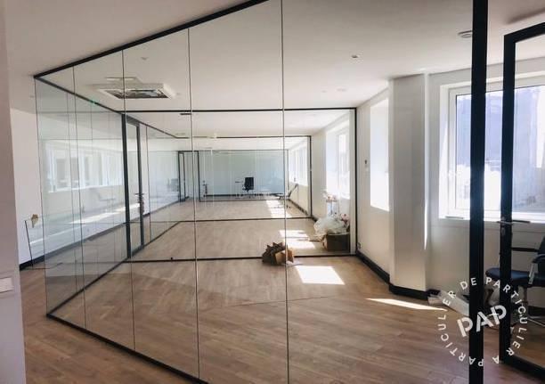 Vente et location Bureaux, local professionnel Paris 17E (75017) 180m² 1.746.000€