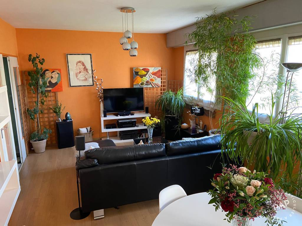Vente appartement 4 pièces Poitiers (86000)