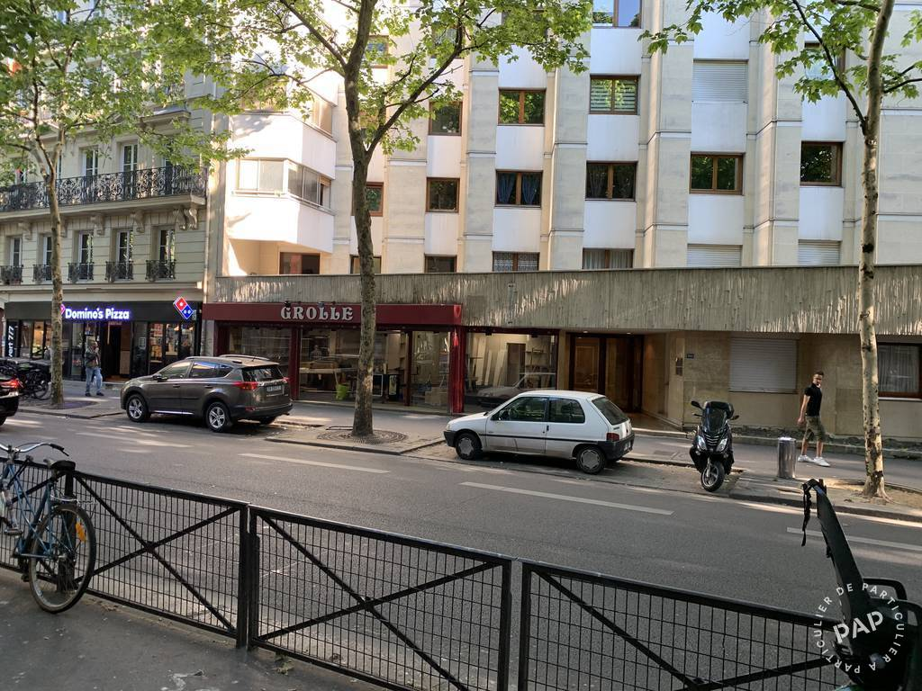 Location Local commercial Paris 20E (75020) 100m² 48.000€