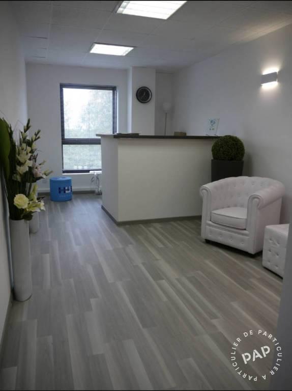 Location Bureaux et locaux professionnels Bailly (78870) 14m² 515€
