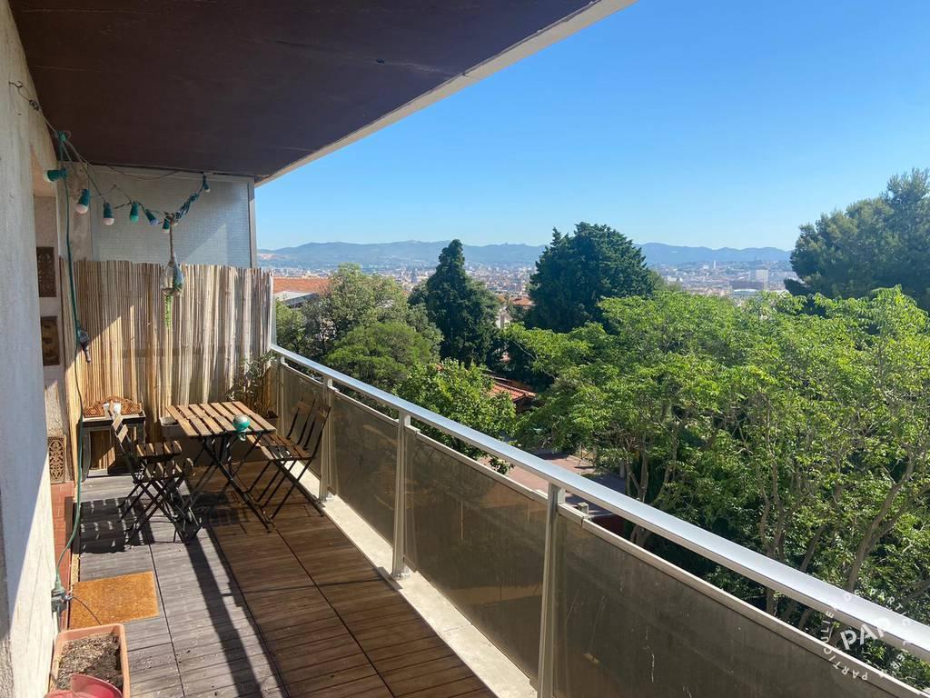 Location appartement 3 pièces Marseille 6e