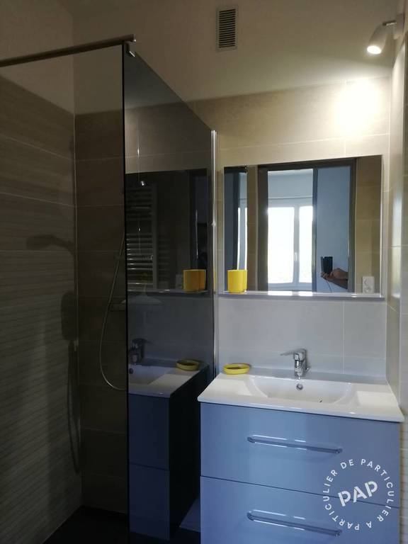 Vente appartement studio Vienne (38200)