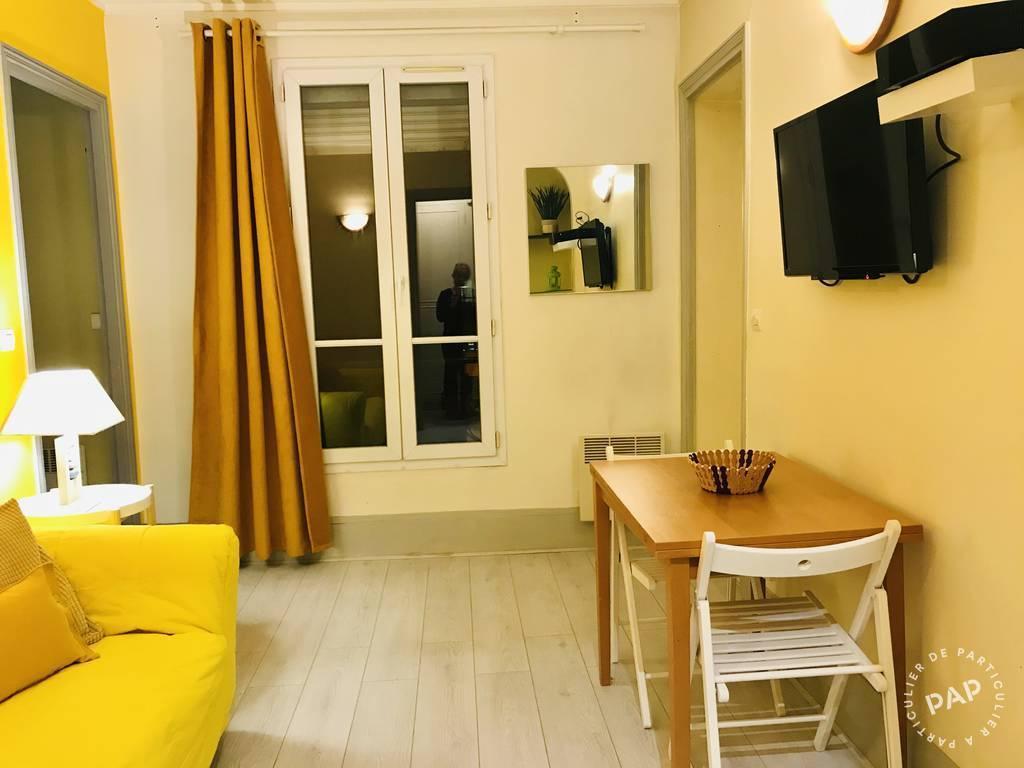 Location Appartement Saint-Mandé 40m² 1.450€