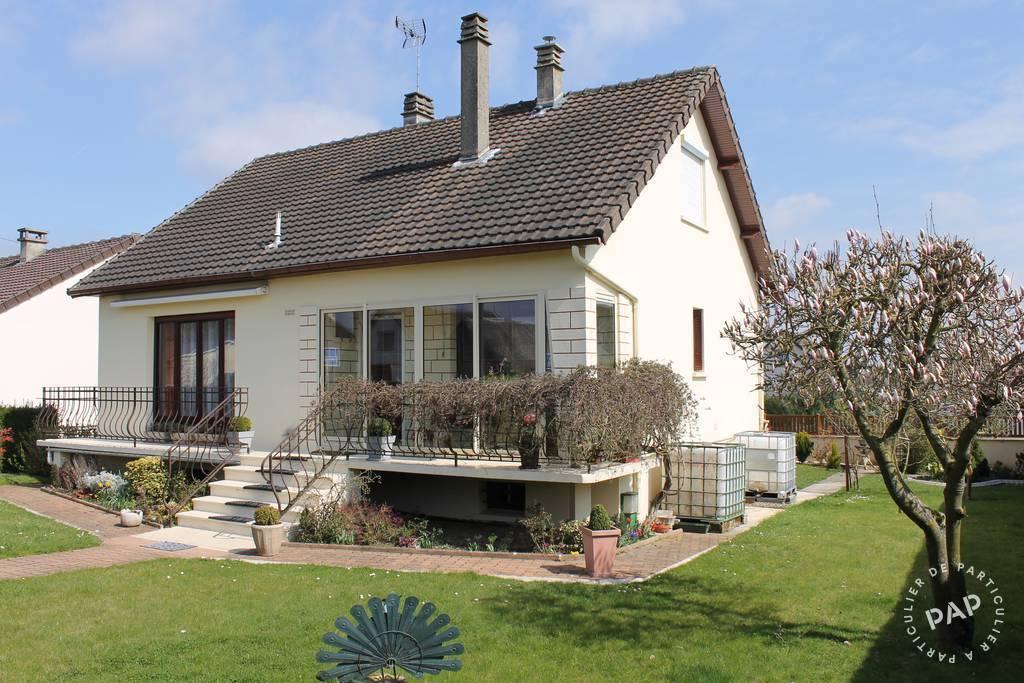 Vente maison 4 pièces Muille-Villette (80400)
