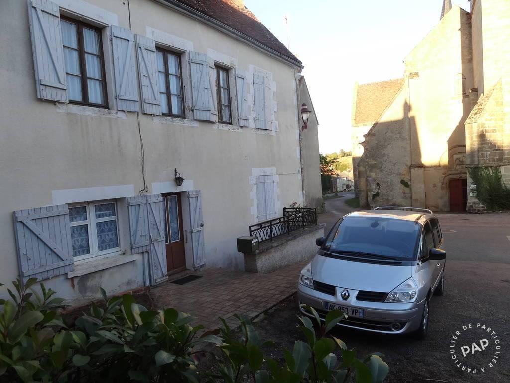 Vente maison 10 pièces Lurcy-le-Bourg (58700)