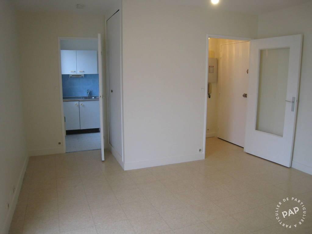 Location Appartement Nogent-Sur-Marne 26m² 770€
