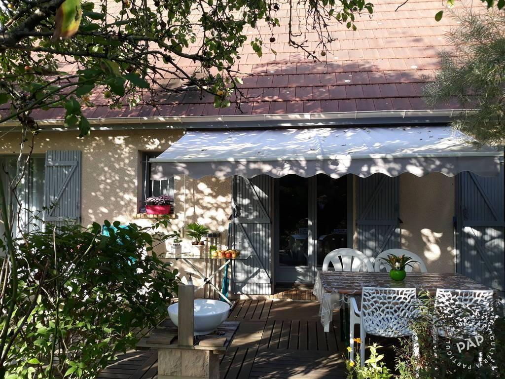 Vente maison 5 pièces Voulangis (77580)