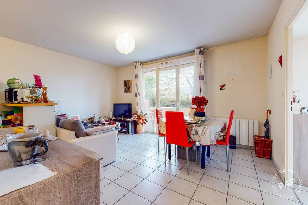 Vente Appartement Muret (31600) 42m² 80.000€