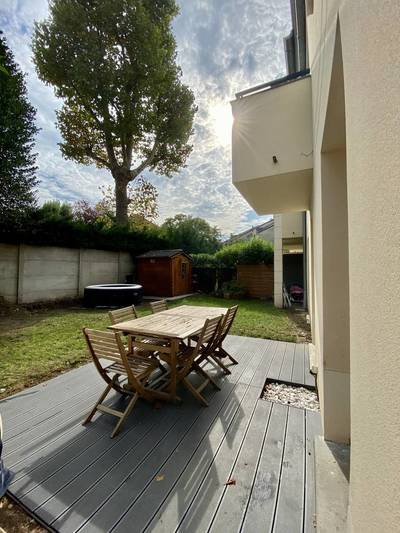 Vente appartement 3pièces 62m² Herblay (95220) - 296.000€