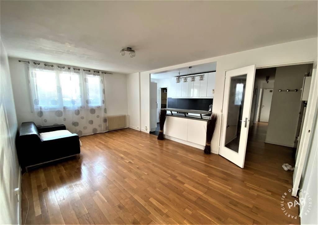 Vente Appartement Châtillon (92320) 81m² 349.000€