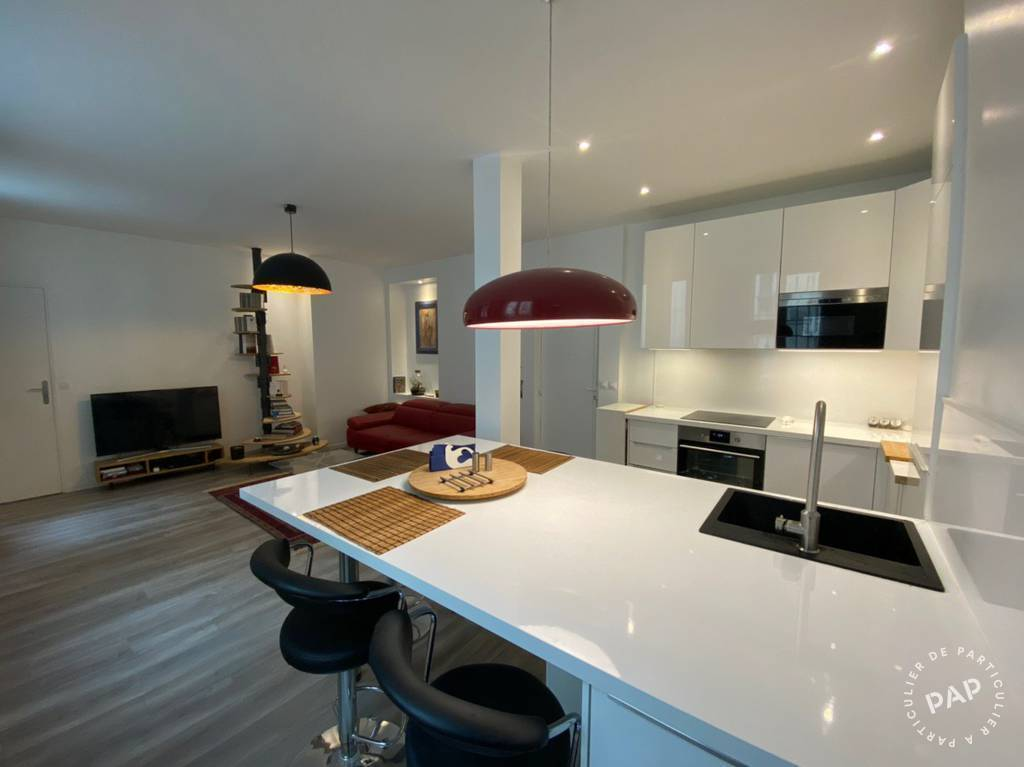 Location Appartement Paris 10E (75010) 45 m² 1.750 €