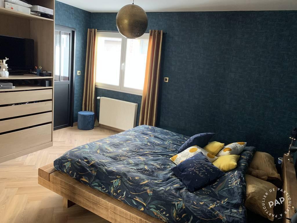Vente Appartement Rouen (76000) 102m² 329.000€