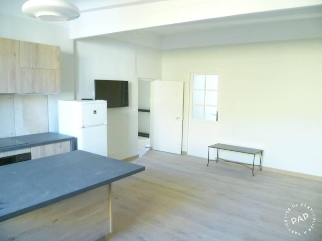 Location Appartement Aix-En-Provence (13100) 64m² 1.240€