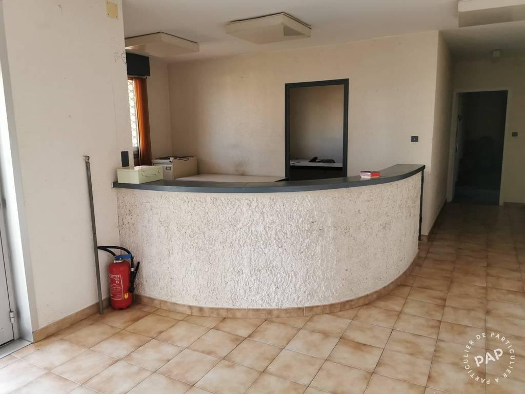 Vente et location Bureaux, local professionnel Camaret-Sur-Aigues (84850)