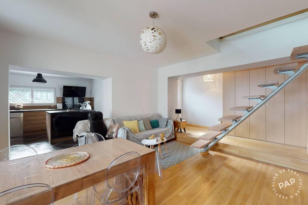 Vente Appartement Scionzier (74950)
