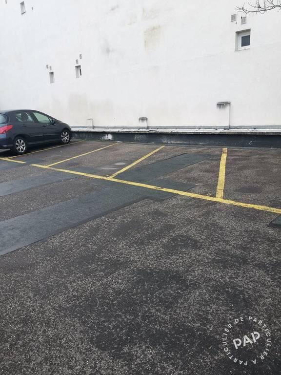 Location Garage, parking Montreuil (93100)