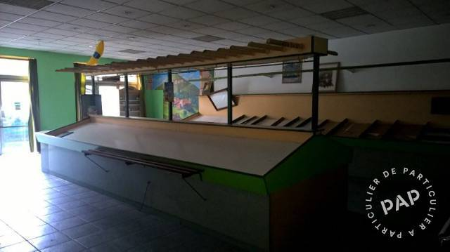 Vente et location Local commercial Voiron (38500)
