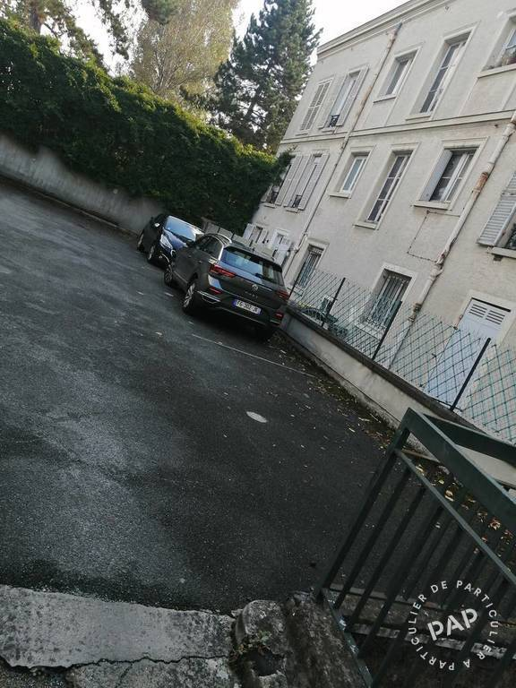 Location Garage, parking Chatou (78400)
