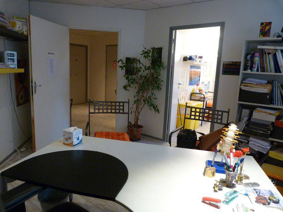 Location Bureaux et locaux professionnels Toulouse (31400)